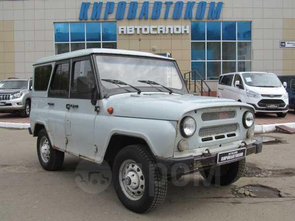 УАЗ Хантер, 2007 год, 159 000 руб.
