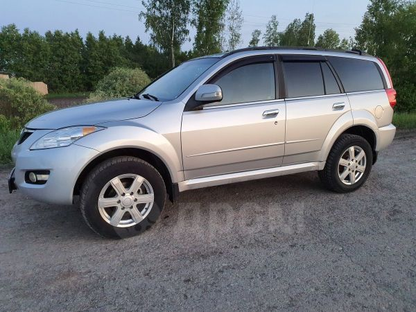 Great Wall Hover H5, 2013 год, 520 000 руб.