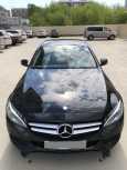 Mercedes-Benz C-Class, 2017 год, 1 570 000 руб.