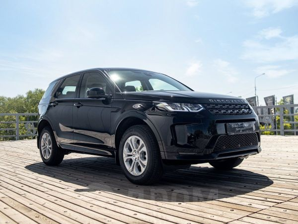 Land Rover Discovery Sport, 2019 год, 3 611 000 руб.