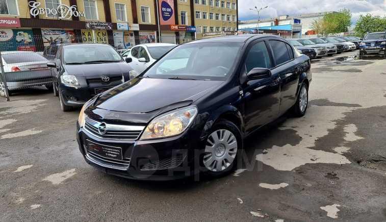 Opel Astra, 2011 год, 389 000 руб.