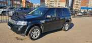Land Rover Freelander, 2013 год, 1 000 000 руб.