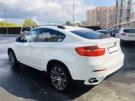 Казань BMW X6 2010