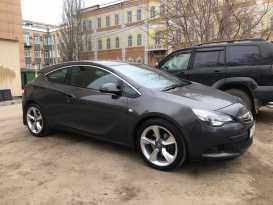 Омск Astra GTC 2013