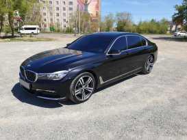 Орск BMW 7-Series 2017