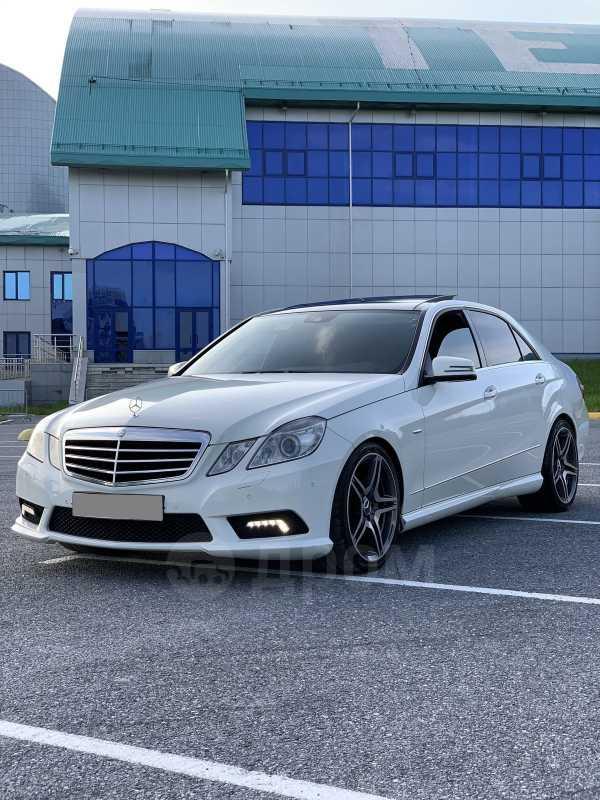 Mercedes-Benz E-Class, 2011 год, 1 180 000 руб.