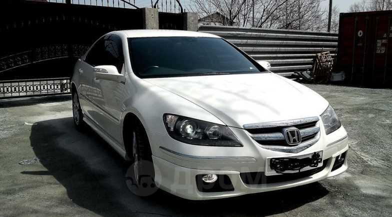 Honda Legend, 2008 год, 670 000 руб.