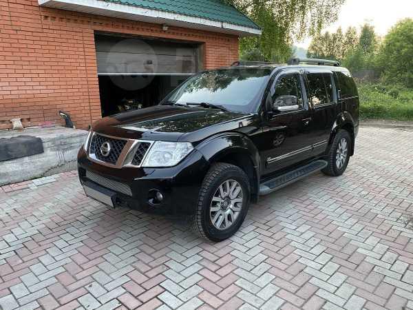 Nissan Pathfinder, 2010 год, 1 150 000 руб.