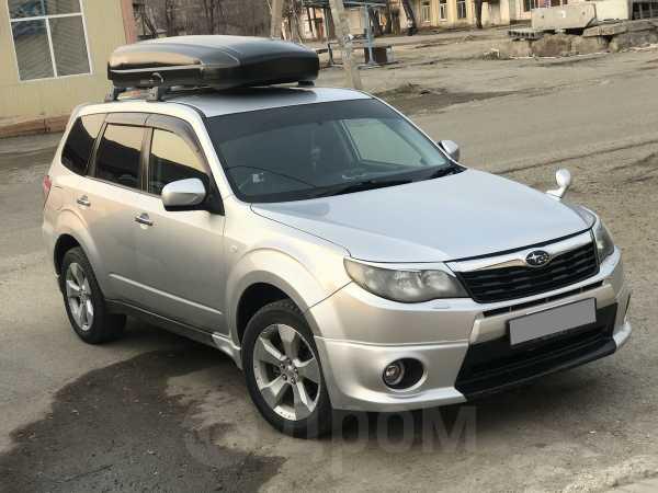 Subaru Forester, 2010 год, 860 000 руб.