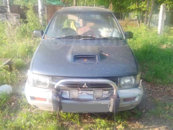 Mitsubishi RVR, 1994 год, 45 000 руб.