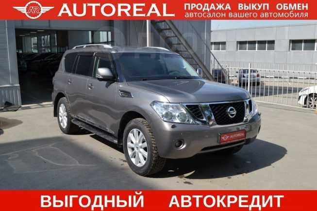 Nissan Patrol, 2013 год, 1 680 000 руб.