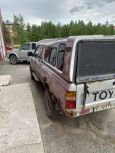 Toyota Hilux Pick Up, 1992 год, 149 999 руб.