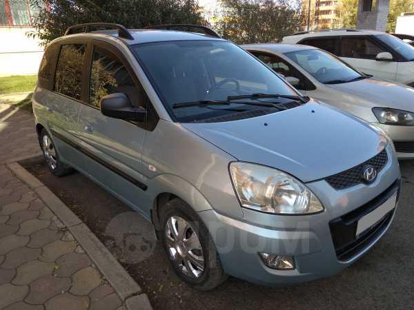 Hyundai Matrix, 2008 год, 385 000 руб.