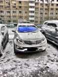 Kia Sportage, 2013 год, 995 000 руб.