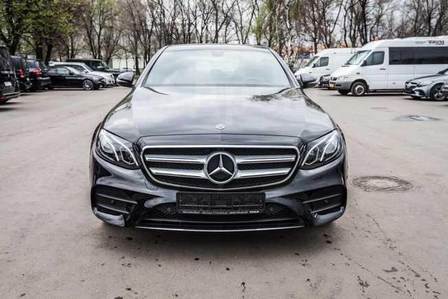 Mercedes-Benz E-Class, 2020 год, 3 939 999 руб.