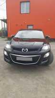 Mazda CX-7, 2011 год, 680 000 руб.
