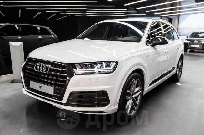 Audi Q7, 2019 год, 4 524 523 руб.