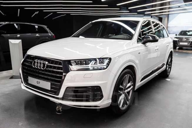 Audi Q7, 2019 год, 4 671 956 руб.