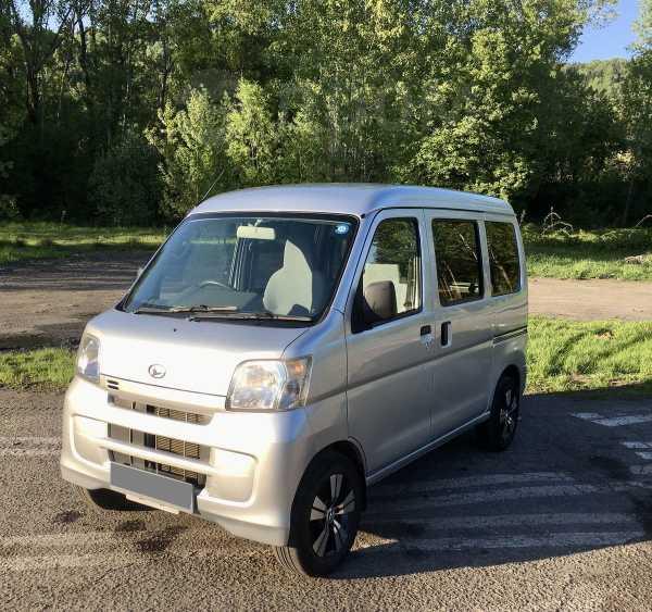 Daihatsu Hijet, 2016 год, 450 000 руб.