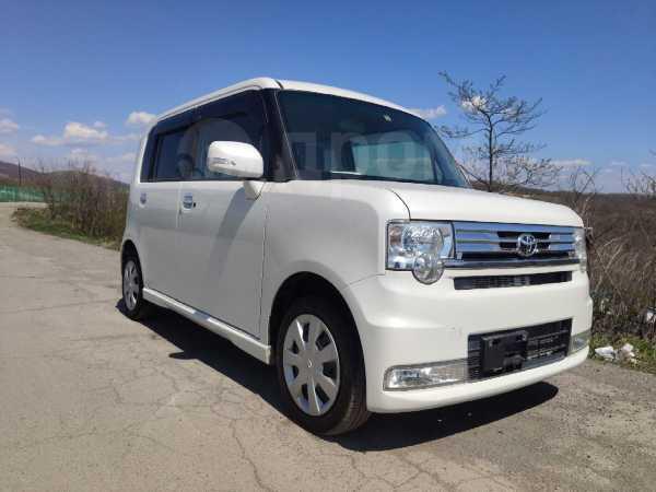 Toyota Pixis Space, 2015 год, 375 000 руб.