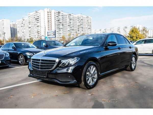 Mercedes-Benz E-Class, 2020 год, 3 470 000 руб.