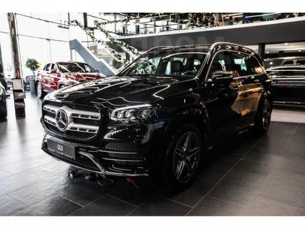 Mercedes-Benz GLS-Class, 2020 год, 7 442 000 руб.