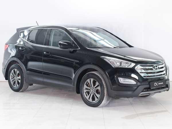 Hyundai Santa Fe, 2014 год, 1 164 000 руб.