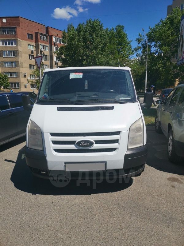 Ford Ford, 2007 год, 550 000 руб.