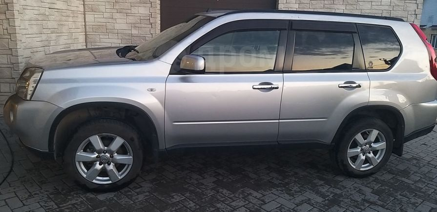 Nissan X-Trail, 2009 год, 520 000 руб.