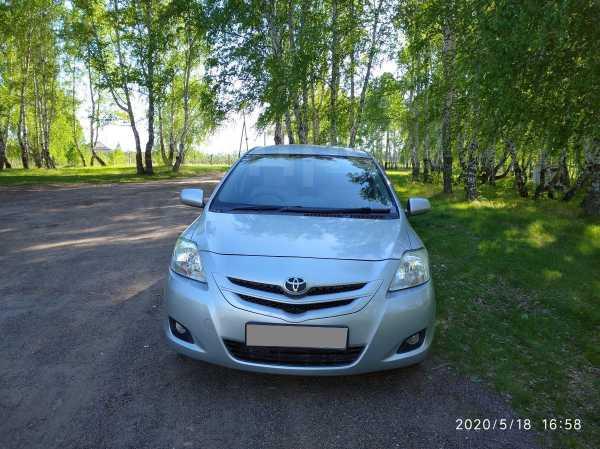 Toyota Belta, 2005 год, 335 000 руб.