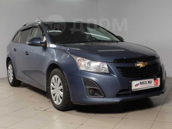 Chevrolet Cruze, 2014 год, 474 000 руб.