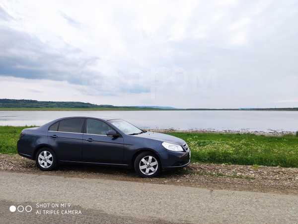 Chevrolet Epica, 2007 год, 370 000 руб.