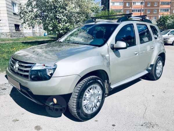 Renault Duster, 2012 год, 519 000 руб.