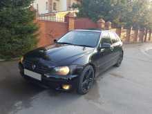 Омск Altezza 2002