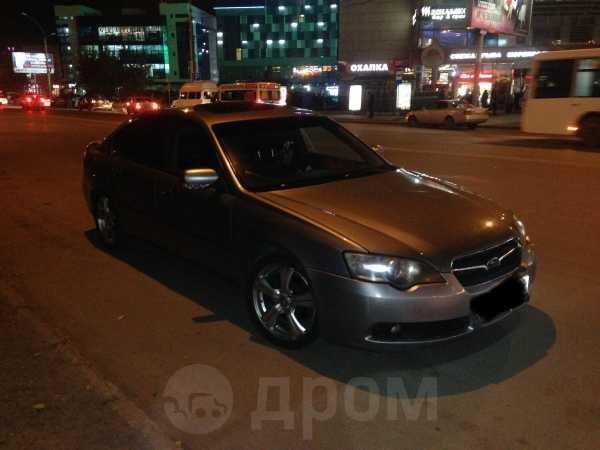 Subaru Legacy, 2006 год, 400 000 руб.