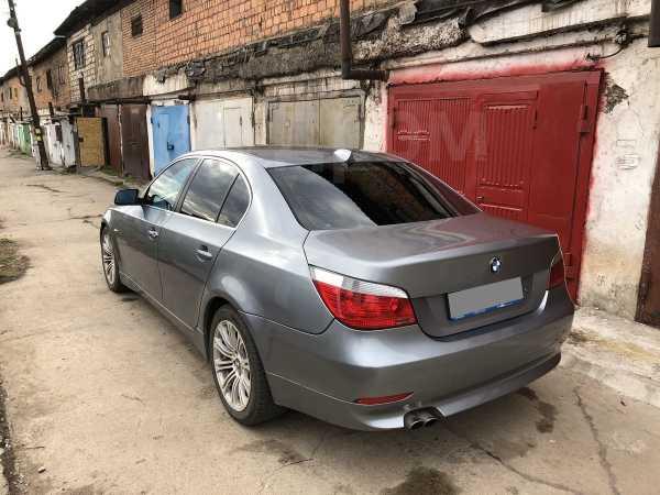 BMW 5-Series, 2004 год, 500 000 руб.