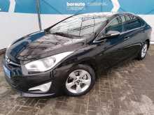 Тамбов Hyundai i40 2014