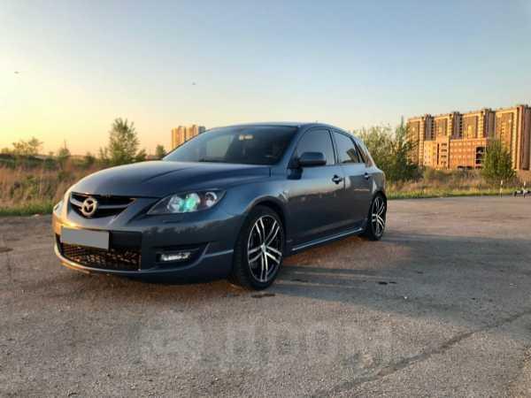 Mazda Mazda3 MPS, 2007 год, 475 000 руб.