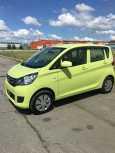 Mitsubishi eK Wagon, 2017 год, 339 000 руб.