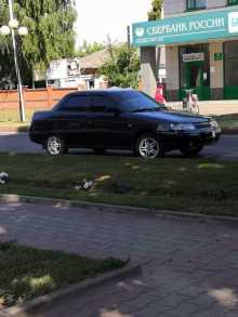 Курск Лада 2110 2011