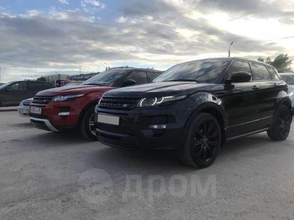Land Rover Range Rover Evoque, 2014 год, 1 695 000 руб.