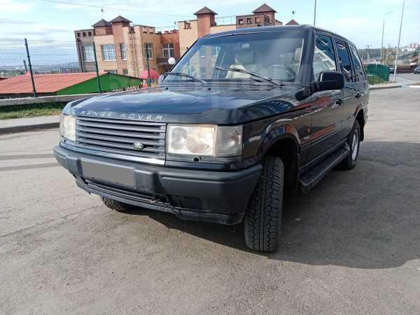 Land Rover Range Rover, 1997 год, 240 000 руб.