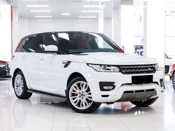 Land Rover Range Rover Sport, 2013 год, 2 185 000 руб.