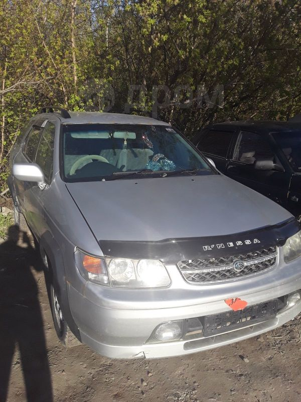 Nissan R'nessa, 1997 год, 148 000 руб.