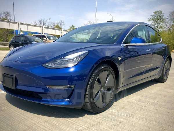 Tesla Model 3, 2018 год, 3 150 000 руб.