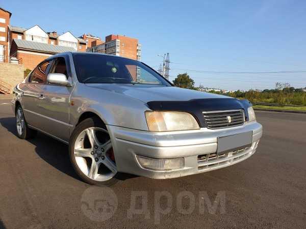Toyota Camry, 1997 год, 280 000 руб.