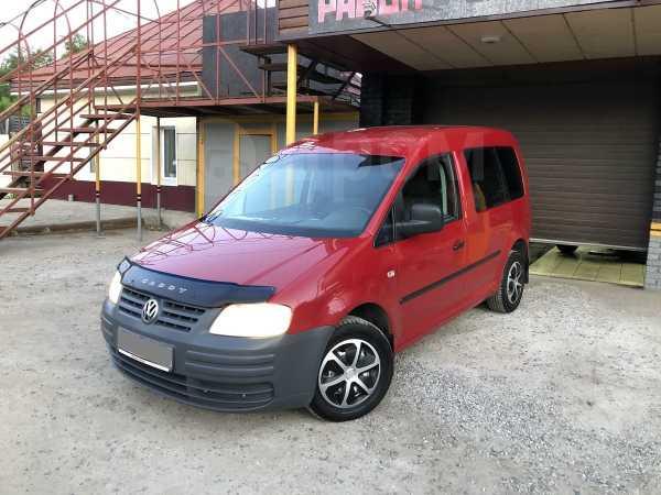 Volkswagen Caddy, 2007 год, 295 000 руб.
