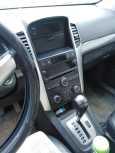 Chevrolet Captiva, 2007 год, 560 000 руб.