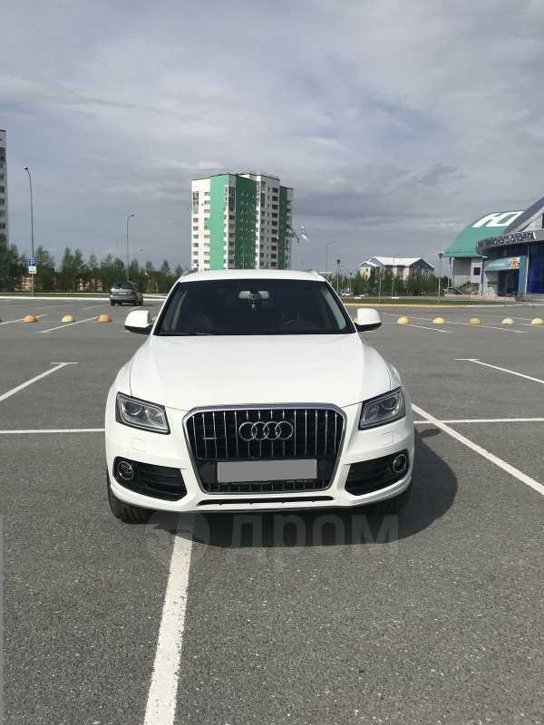 Audi Q5, 2012 год, 1 299 000 руб.