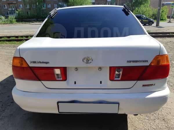Toyota Sprinter, 1998 год, 185 000 руб.